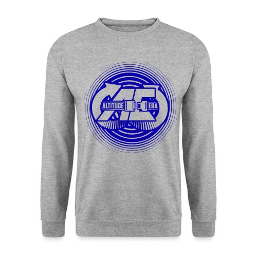 Altitude Era Circle Logo - Unisex Sweatshirt