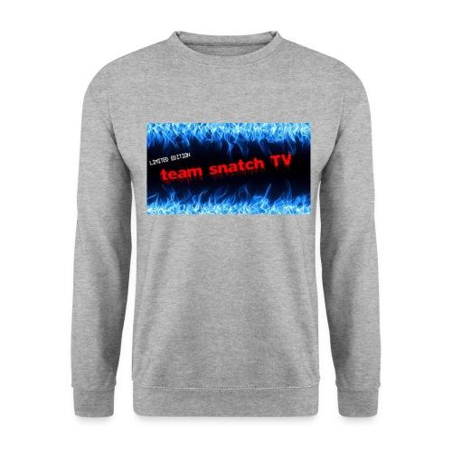 team snatch - Sweat-shirt Unisexe