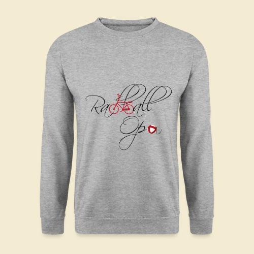 Radball | Opa - Männer Pullover