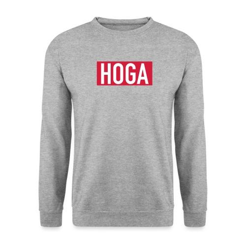 HOGAREDBOX - Genser unisex