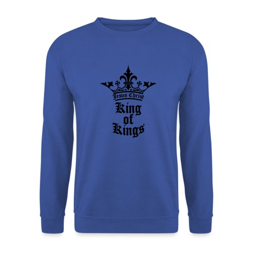 king_of_kings - Männer Pullover