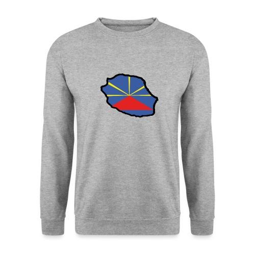 Drapeau Lo Mahaveli - Sweat-shirt Unisex