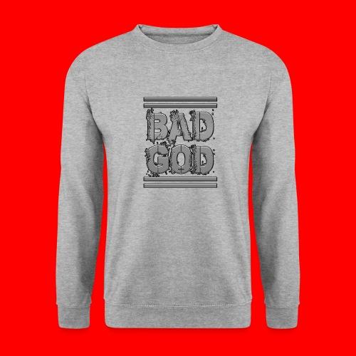 BadGod - Men's Sweatshirt