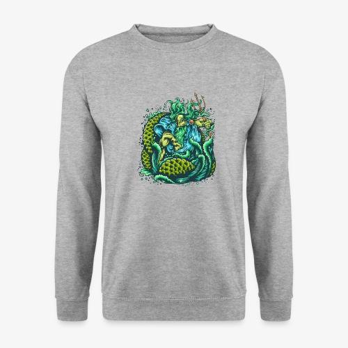 Dieu de la mer - Sweat-shirt Homme