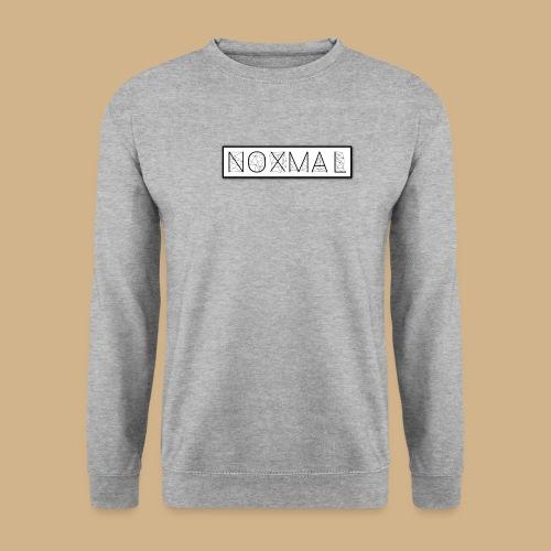 white plain png - Men's Sweatshirt