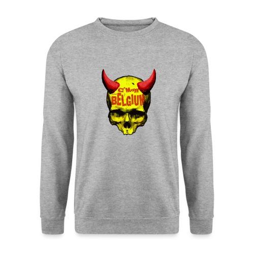 Belgium Devil 2 - Mannen sweater