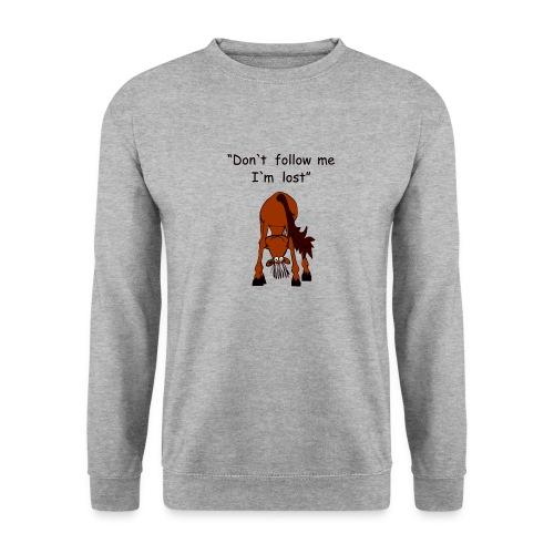 lost - Männer Pullover