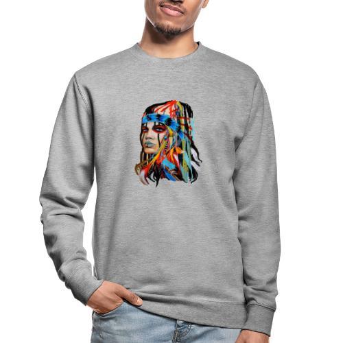 Pióra i pióropusze - Bluza unisex