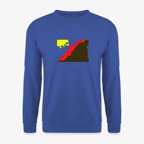 flowers - Herre sweater