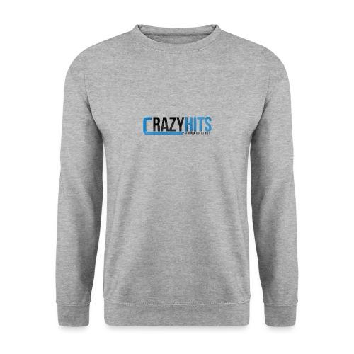 CrazyHIT - Sweat-shirt Unisexe