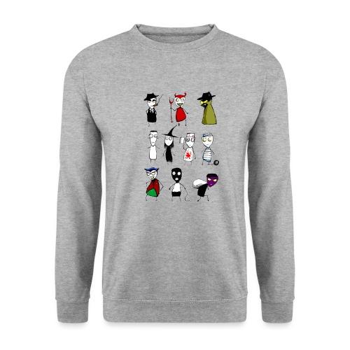 Bad to the bone - Men's Sweatshirt