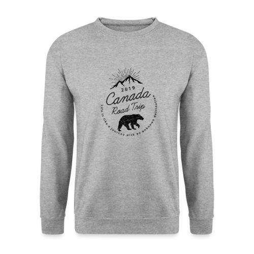 canada - Sweat-shirt Unisex