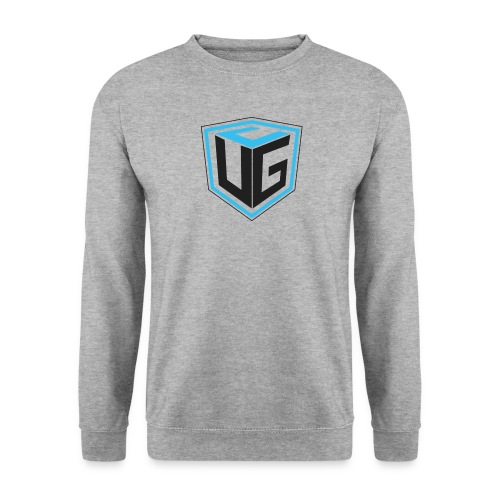 Ultimate Gaming Community Cube - Unisex Pullover