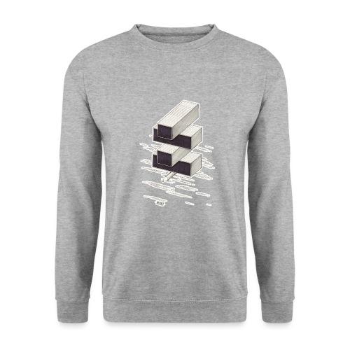 BALANCE - Men's Sweatshirt