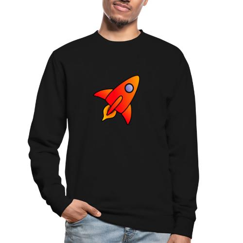 Red Rocket - Unisex Sweatshirt