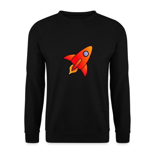 Red Rocket - Unisex Sweatshirt