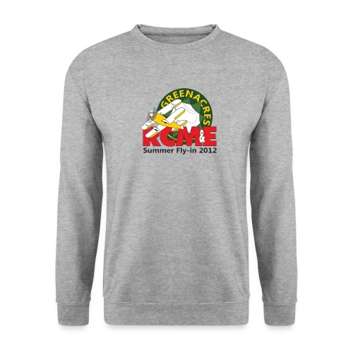 RCME Greenacres 2012 Fly In - Men's Sweatshirt