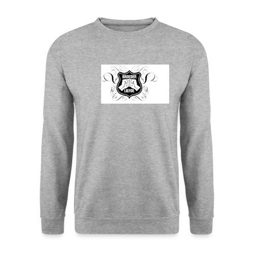 broederliefde jpg - Mannen sweater