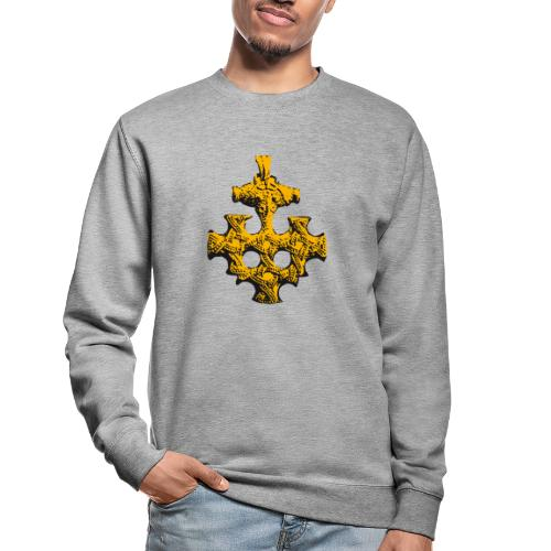 Goldschatz - Unisex Pullover