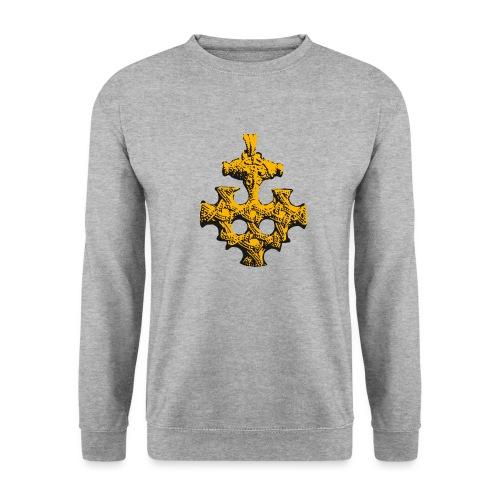 Goldschatz - Männer Pullover