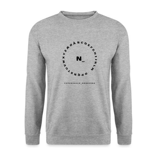 Nørrebro - Unisex sweater