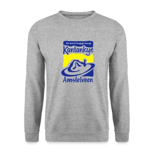 logo simpel 2 - Unisex sweater