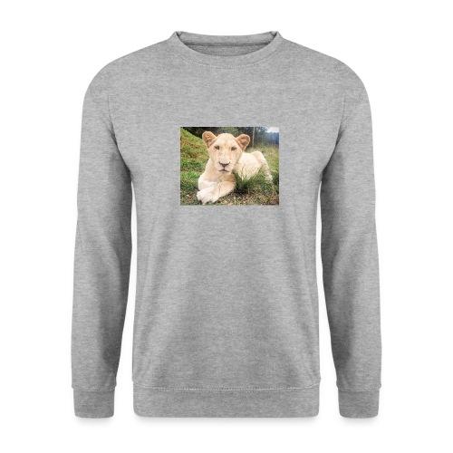 10536 2Cmoomba groot - Unisex Sweatshirt