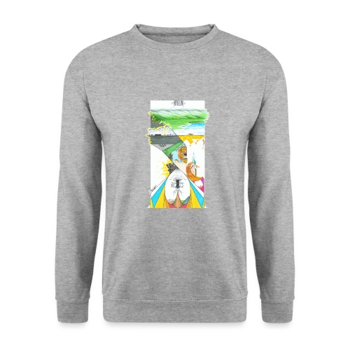 KARIBUNI - Men's Sweatshirt