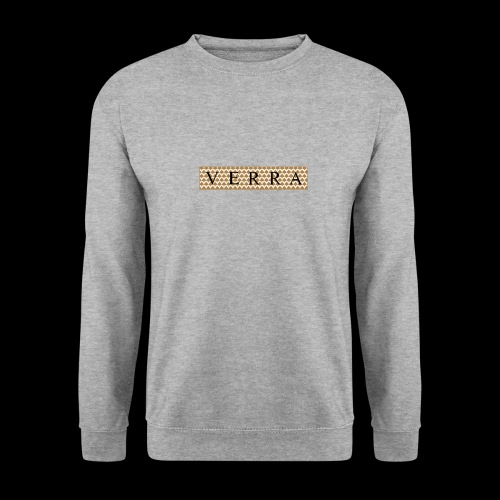 VERRA classice Reverse - Sweat-shirt Unisexe