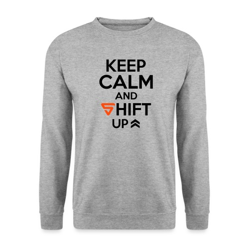 Shift UP ! - Sweat-shirt Unisex