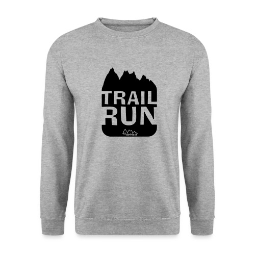Trail Run - Unisex Pullover