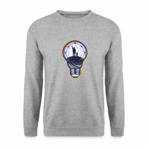 univers - Sweat-shirt Homme