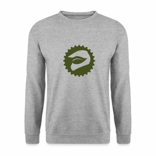 greenduro bildmarke gruen clean - Unisex Pullover