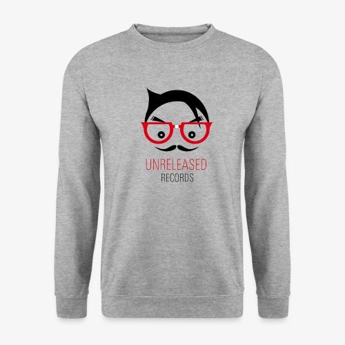 red png - Men's Sweatshirt
