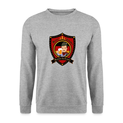 Hermann the German - Unisex Sweatshirt