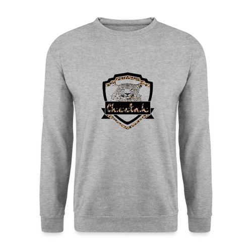 Cheetah Shield - Unisex Sweatshirt