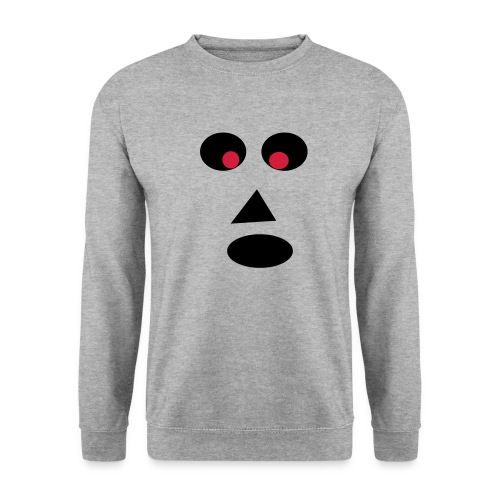 Ansigt - Unisex sweater