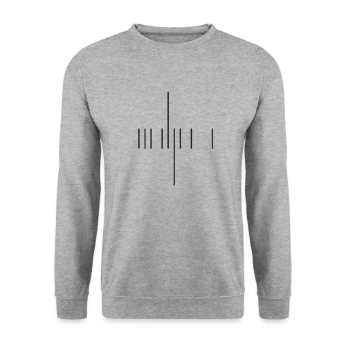Zoolectric one - Männer Pullover