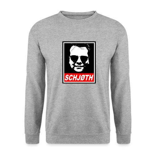 SCHJØTH - Unisex sweater