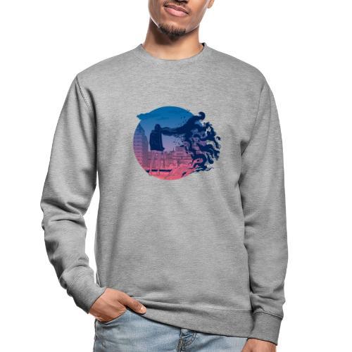 Solid State Memories - Unisex Sweatshirt