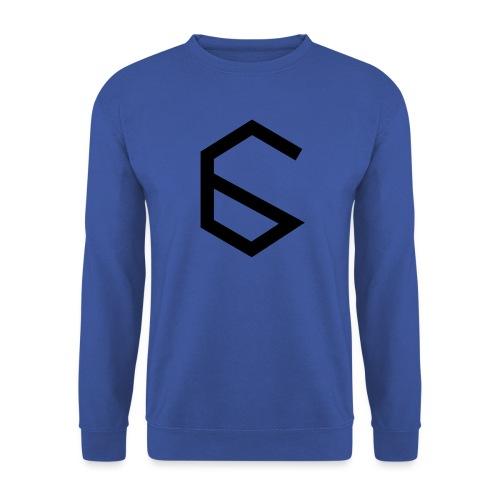 6 - Men's Sweatshirt