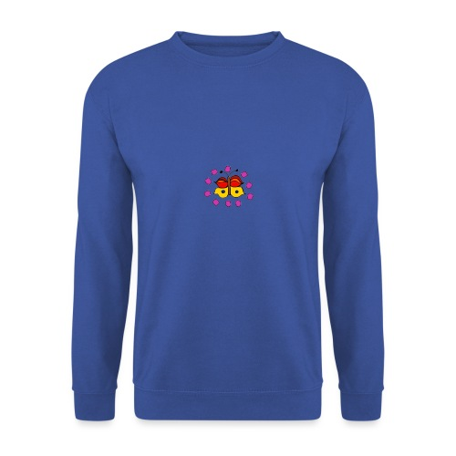 Butterfly colorful - Unisex Sweatshirt