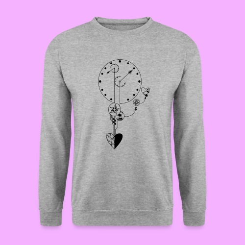 L'amour - Sweat-shirt Homme