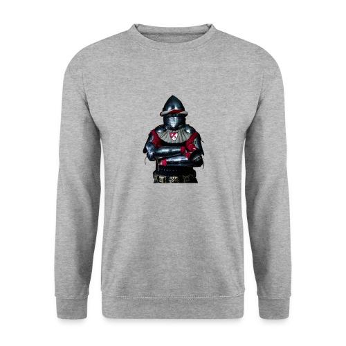 chevalier.png - Sweat-shirt Unisexe