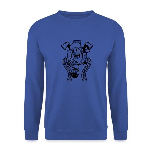Lumber Jacques - Sweat-shirt Unisex