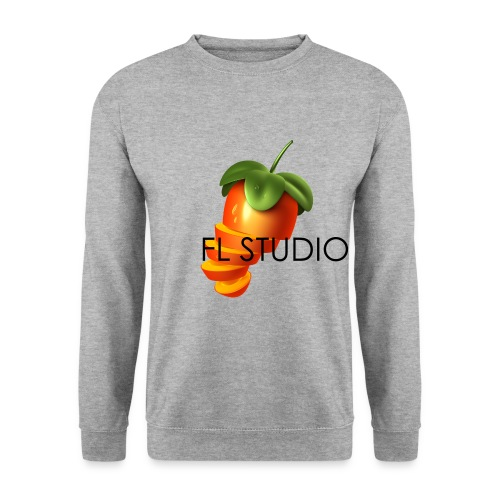 Sliced Sweaty Fruit - Men's Sweatshirt