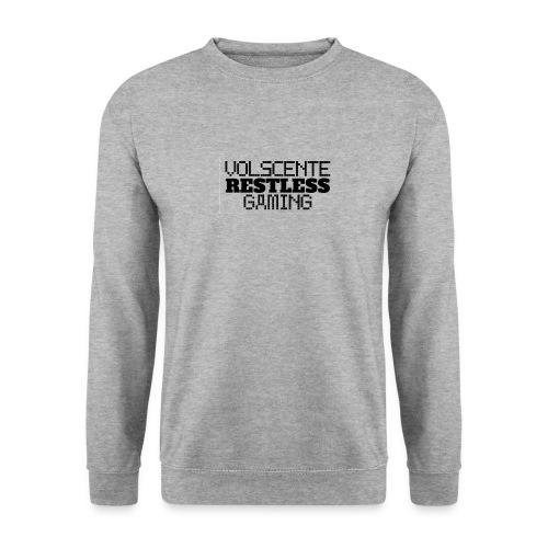 Volscente Restless Logo B - Felpa da uomo