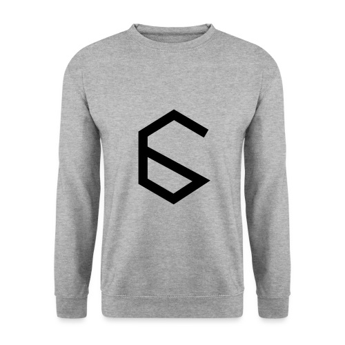 6 - Men's Sweatshirt
