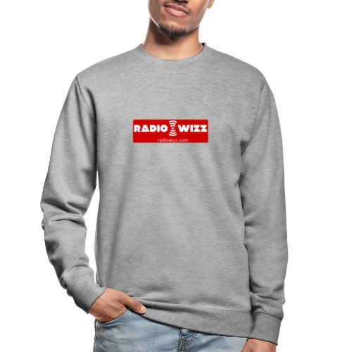 Radio Wizz - Unisex Sweatshirt
