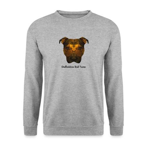 Staffordshire Bull Terrier - Men's Sweatshirt